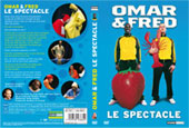 Spectacle Omar & Fred